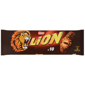 Nestlé Lion 10 stuks