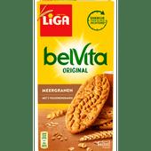 Liga Belvita meergranen 6 x 4 stuks
