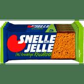 Wieger Ketellapper Snelle Jelle kruidkoek naturel 5 stuks