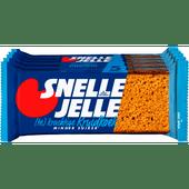 Wieger Ketellapper Snelle Jelle kruidkoek minder suiker 5 stuks