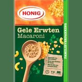 Honig Gele erwten Macaroni