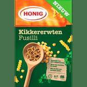 Honig Kikkererwten Fusilli