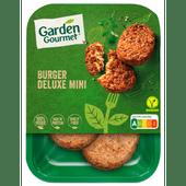 Garden Gourmet Burger deluxe 4 stuks