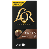 L'Or Espresso Forza Koffiecups