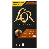 L'Or Lungo Estremo Koffiecups
