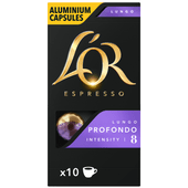 L'Or Lungo Profondo Koffiecups