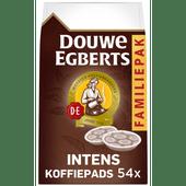 Douwe Egberts Intens Koffiepads familiepak