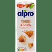 Alpro Almond ongezoet