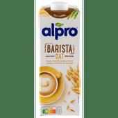 Alpro Barista oat