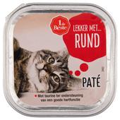 1 de Beste Kat pate rund