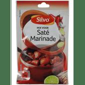 Silvo Mix voor saté marinade