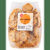 1 de Beste Rice cookies