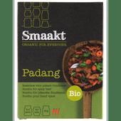 Smaakt Padang boemboe