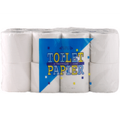 Paper Toiletpapier recycled 2 laags