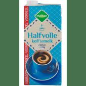 Melkan Koffiemelk halfvol