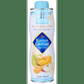 Karvan Cevitam Limonadesiroop mulitvruchten, 0% toegevoegd suiker