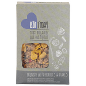 BioToday Cornflakes crunchy & bosvruchten