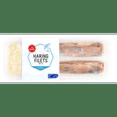 1 de Beste Haringfilet met ui