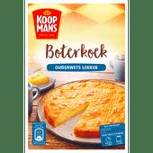 Koopmans Mix voor boterkoek