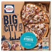 Wagner Big pizza tuna