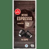 1 de Beste Koffiecups intens espresso sterkte 12