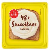 1 de Beste Smeerkaas naturel 48+