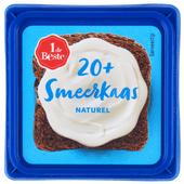 1 de Beste Smeerkaas naturel 20+