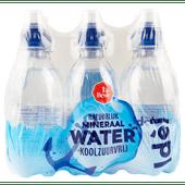 1 de Beste Mineraalwater sportdop