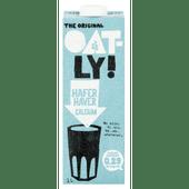 OATLY Haverdrank calcium