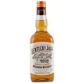 Kentucky Jack Bourbon Whiskey