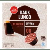 1 de Beste Koffiecups lungo dark