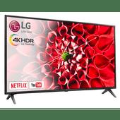 LG Ultra HD smart TV 55UN71006LB