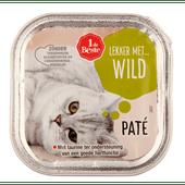 1 de Beste Kat pate wild