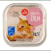 1 de Beste Kat pate zalm