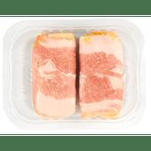 1 de Beste crispy bacon vlinders