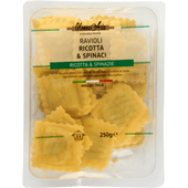 Daily Chef Tortellini ricotta-spinazie