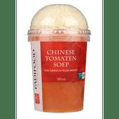 Padifood Chinese tomatensoep vers ambachtelijk bereid