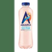 Aquarius Bloodorange