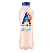 Aquarius Bloodorange