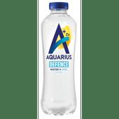 Aquarius Water & lemon