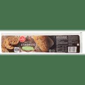 1 de Beste Stokbrood rustiek meergranen
