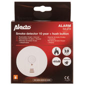 Alecto rookmelder SA-210
