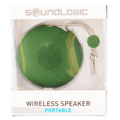 Soundlogic draagbare speaker
