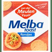 Van Der Meulen Toast rondjes