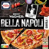 Wagner Pizza Ernst Wagner`s Bella Napoli diavola