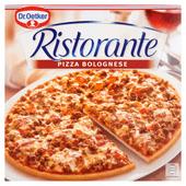 Dr. Oetker Ristorante pizza bolognese