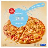 1 de Beste Krokante pizza tonijn