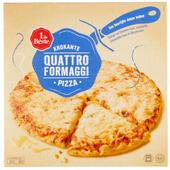1 de Beste Krokante pizza quatro formaggi