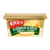 ERU Goudkuipje naturel 48+