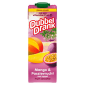 Dubbeldrank Passievrucht mango